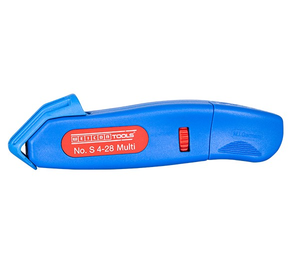 Cable Stripper No. S 4 - 28 Multi