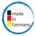 Our stripping tools and their single components are one hundred percent developed and manufactured in Germany