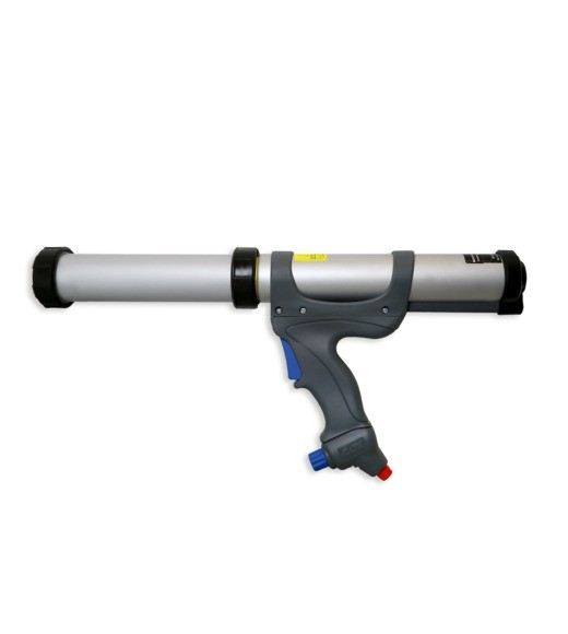 Compressed Air Cartridge Gun