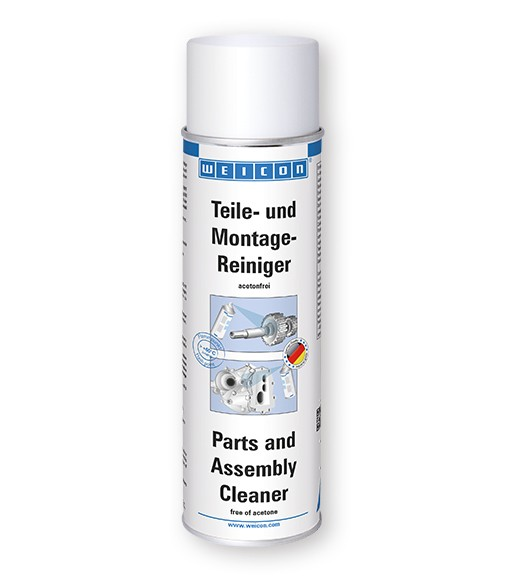 Parts and Assembly Cleaner