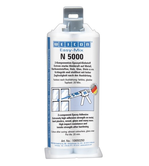 Easy-Mix N 5000 Epoxy Adhesive