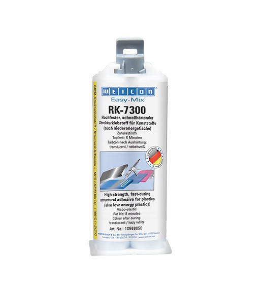 Easy-Mix RK-7300 Structural Acrylic Adhesive